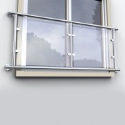 juliette-balcony-double-door-kit-for-48-3mm-x-stainless-316-no-glass